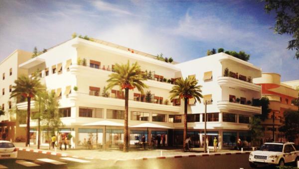 Купить недвижимость в израиле недорого цены