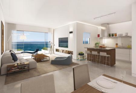 Real Estate Bat Yam 4 Room Apartment For